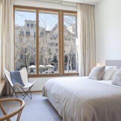 Отель Margot House Испания, Барселона - отзывы, цены и фото номеров - забронировать отель Margot House онлайн балкон