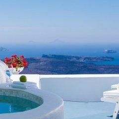 Отель Aliko Luxury Suites Греция, Остров Санторини - отзывы, цены и фото номеров - забронировать отель Aliko Luxury Suites онлайн фото 5