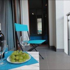 Апартаменты P&O Apartments Praga комната для гостей фото 2