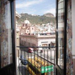 Hotel Posada de la Moneda комната для гостей фото 5