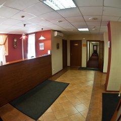 Мини-Отель Акцент интерьер отеля фото 3