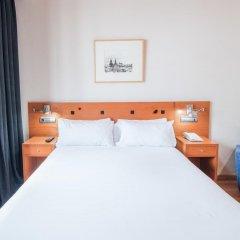 Отель Petit Palace Cliper Gran Vía комната для гостей фото 2