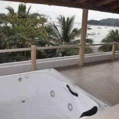 Отель Bungalows La Madera Мексика, Сиуатанехо - отзывы, цены и фото номеров - забронировать отель Bungalows La Madera онлайн спа фото 2