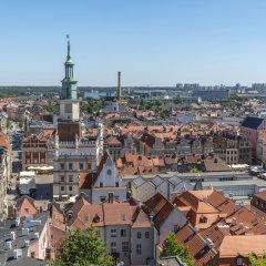 Отель Sheraton Poznan Hotel Польша, Познань - отзывы, цены и фото номеров - забронировать отель Sheraton Poznan Hotel онлайн фото 5