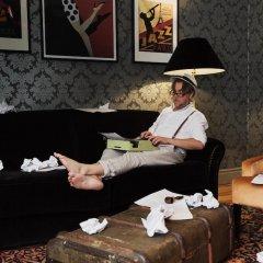 Отель Nofo, Best Western Premier Collection Стокгольм спа фото 2
