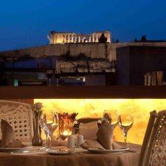 Athenian Callirhoe Hotel развлечения