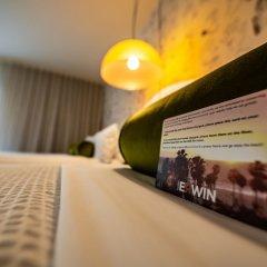 Hotel Erwin, a Joie de Vivre Boutique Hotel удобства в номере фото 2