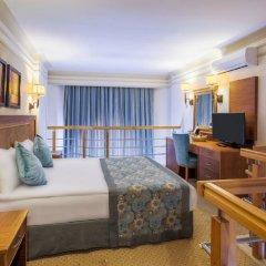 Отель Villa Side комната для гостей фото 4