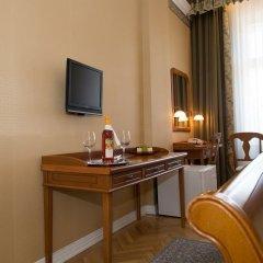 Отель Grand Hotel Aranybika Венгрия, Дебрецен - 8 отзывов об отеле, цены и фото номеров - забронировать отель Grand Hotel Aranybika онлайн удобства в номере