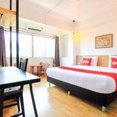 Отель Kailub Rooms Бангкок комната для гостей фото 2