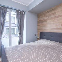 Апартаменты FM Premium 2-BDR Apartment - Dondukov Blvd. София комната для гостей фото 4