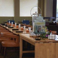 Отель Hilton Garden Inn Columbus/Polaris США, Колумбус - отзывы, цены и фото номеров - забронировать отель Hilton Garden Inn Columbus/Polaris онлайн питание фото 2