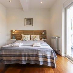 Отель Estrela Terrace by Homing комната для гостей