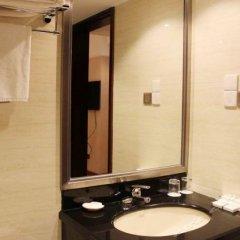 International Boutique Hotel ванная