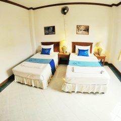 Отель Sea Front Home комната для гостей фото 3