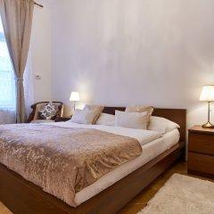 Апартаменты Luxury Apartment In The Heart Of Prague комната для гостей фото 5