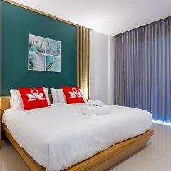 Отель ZEN Rooms Takua Thung Road Пхукет фото 5