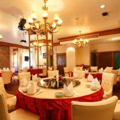 Отель Grand Diamond Suites Hotel Таиланд, Бангкок - отзывы, цены и фото номеров - забронировать отель Grand Diamond Suites Hotel онлайн фото 3