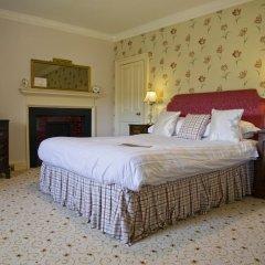 The Eisenhower Hotel at Culzean Castle комната для гостей фото 3