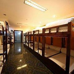 Zostay Halong Hostel Backpackers интерьер отеля
