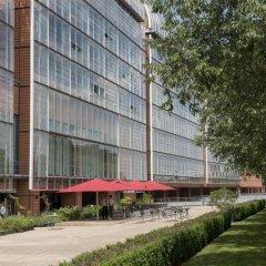 Отель Marriott Lyon Cité Internationale Франция, Лион - отзывы, цены и фото номеров - забронировать отель Marriott Lyon Cité Internationale онлайн фото 3
