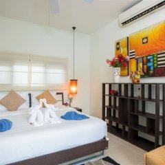 Отель Villa Kiri комната для гостей фото 3