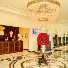 Отель The Kingsbury Шри-Ланка, Коломбо - 3 отзыва об отеле, цены и фото номеров - забронировать отель The Kingsbury онлайн интерьер отеля
