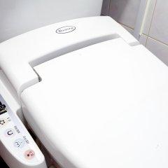 Отель Goodstay Greentel Сеул ванная