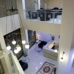 Hotel Kaplan Diyarbakir фитнесс-зал