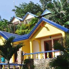 Отель Artistic Diving Resort комната для гостей фото 3