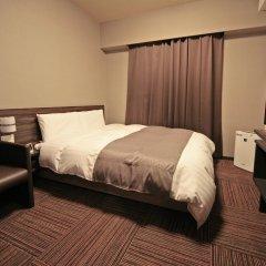 Отель Dormy Inn Premium Hakata Canal City Mae комната для гостей