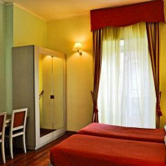 Hotel Rio Милан комната для гостей фото 5