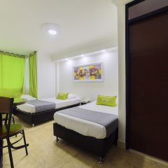 Отель Ayenda 1404 Konfortinn Колумбия, Кали - отзывы, цены и фото номеров - забронировать отель Ayenda 1404 Konfortinn онлайн детские мероприятия