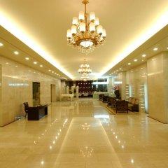 Hotel President интерьер отеля фото 2