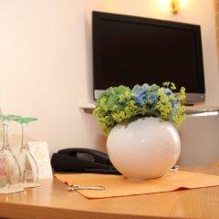 Отель Zur Post Германия, Исманинг - отзывы, цены и фото номеров - забронировать отель Zur Post онлайн удобства в номере фото 2
