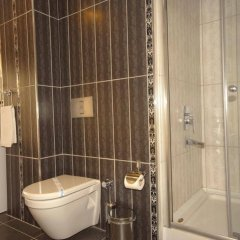 Pendik Marine Hotel ванная