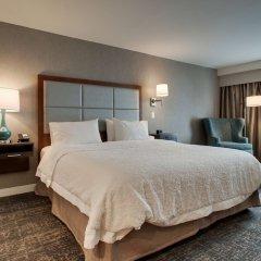 Отель Hampton Inn by Hilton Pawtucket комната для гостей фото 4