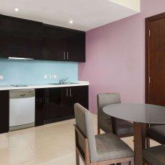 Ramada Hotel & Suites by Wyndham JBR в номере