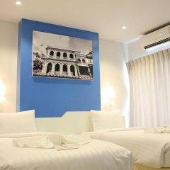 Отель Sino Maison комната для гостей фото 4