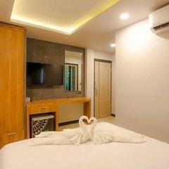 Отель Kata Noi Pavilion пляж Ката фото 18