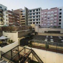 Hub Lisbon Patio Hostel фото 14
