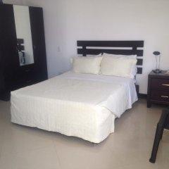 Отель Hostal Mar y Mar Колумбия, Сан-Андрес - отзывы, цены и фото номеров - забронировать отель Hostal Mar y Mar онлайн комната для гостей