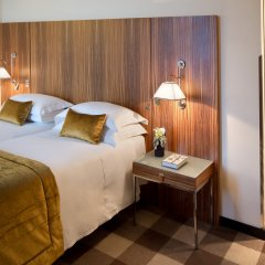 Отель Starhotels Anderson комната для гостей фото 3