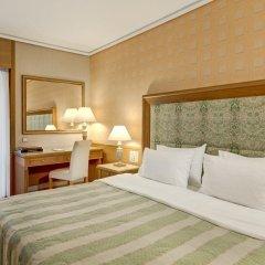 Отель Divani Palace Acropolis комната для гостей