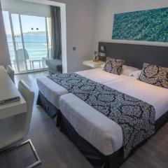 Hotel Nautico Ebeso комната для гостей фото 3