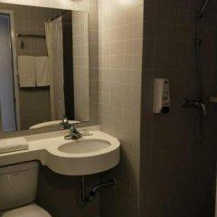 Отель Jinjiang Inn (Beijing Capital International Airport) Китай, Пекин - отзывы, цены и фото номеров - забронировать отель Jinjiang Inn (Beijing Capital International Airport) онлайн ванная фото 2