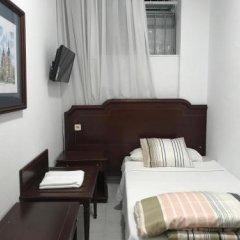 Hotel Lavapies Мадрид комната для гостей фото 3
