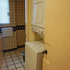 Отель Terrasol 254 1 Bedroom 1 Bathroom Condo Кабо-Сан-Лукас ванная