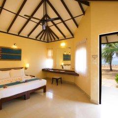 Отель Club Hotel Dolphin Шри-Ланка, Вайккал - отзывы, цены и фото номеров - забронировать отель Club Hotel Dolphin онлайн комната для гостей фото 5
