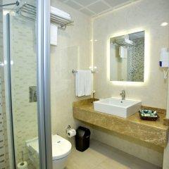 Отель Grand Gulsoy ванная фото 2
